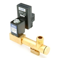 Condensate Removal Drain Solenoid Valve