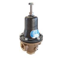 Bronze Pressure Reducing Valve for Fluid