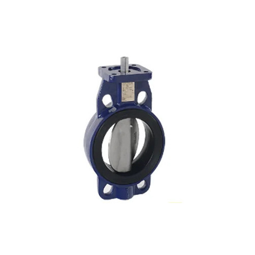 High Pressure Wafer Ductile Iron Butterfly Valve