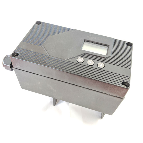 Digital Smart Electro Pneumatic Positioner 4-20mA in/out - Double Acting Actuator